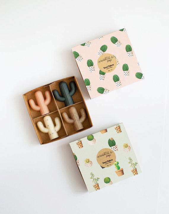 Упаковки для косметики и парфюмерии